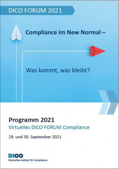 Programm Cover